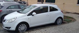 Opel Corsa diésel
