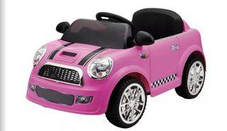 coche bateria infantil.