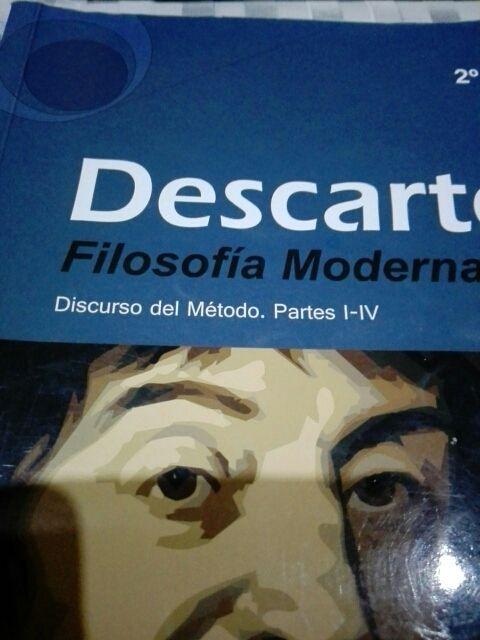 Libro d texto d Filosofía .
