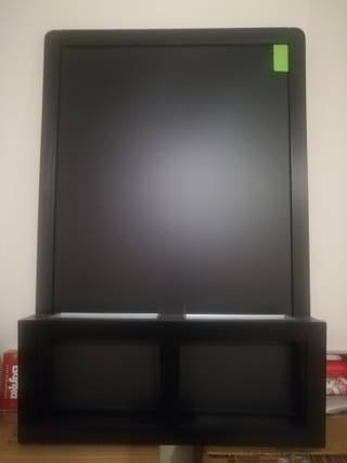 Pizarra magnética IKEA