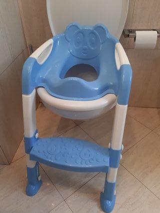Asiento WC Infantil