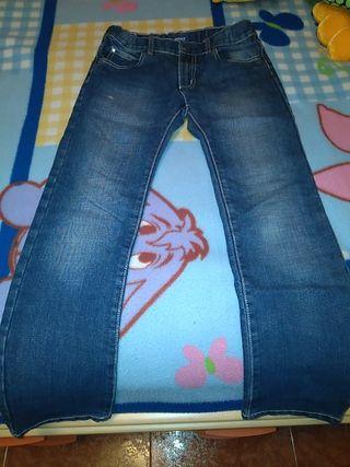 pantalones. niño ropa