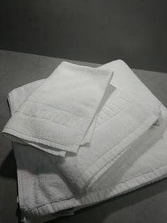 3 toallas
