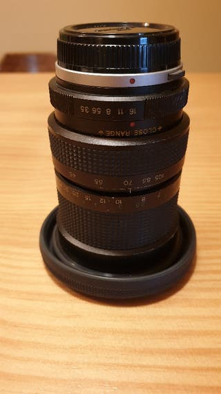 Camara reflex analogica Olympus OM 10