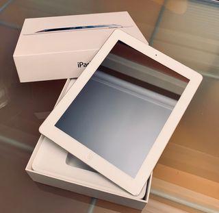iPad Wi-FI + Cellular 16 GB (4 Generación)