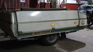 carro tienda alpen kreuzer