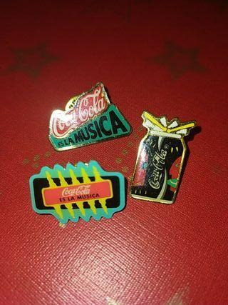 pin coca cola vintage
