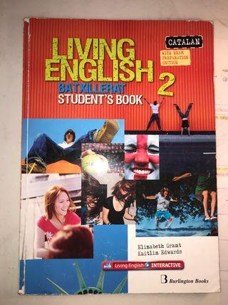 Living English 2 bachillerato