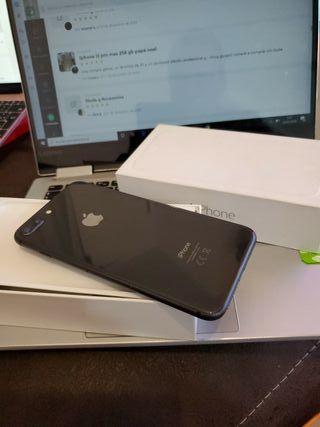IPHONE 8 plus 64 gb NEGRO todos los modelos