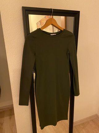 Camiseta larga mujer S