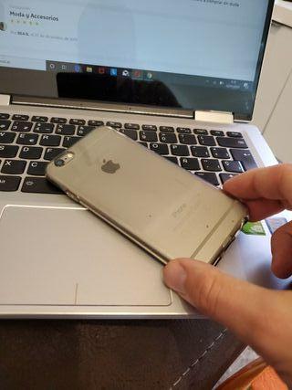 IPHONE 6 64 GB BATERIA AL 100%%%
