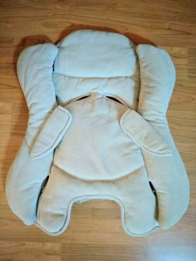 Cojín reductor Bebé Confort