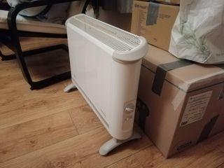 Glen radiator