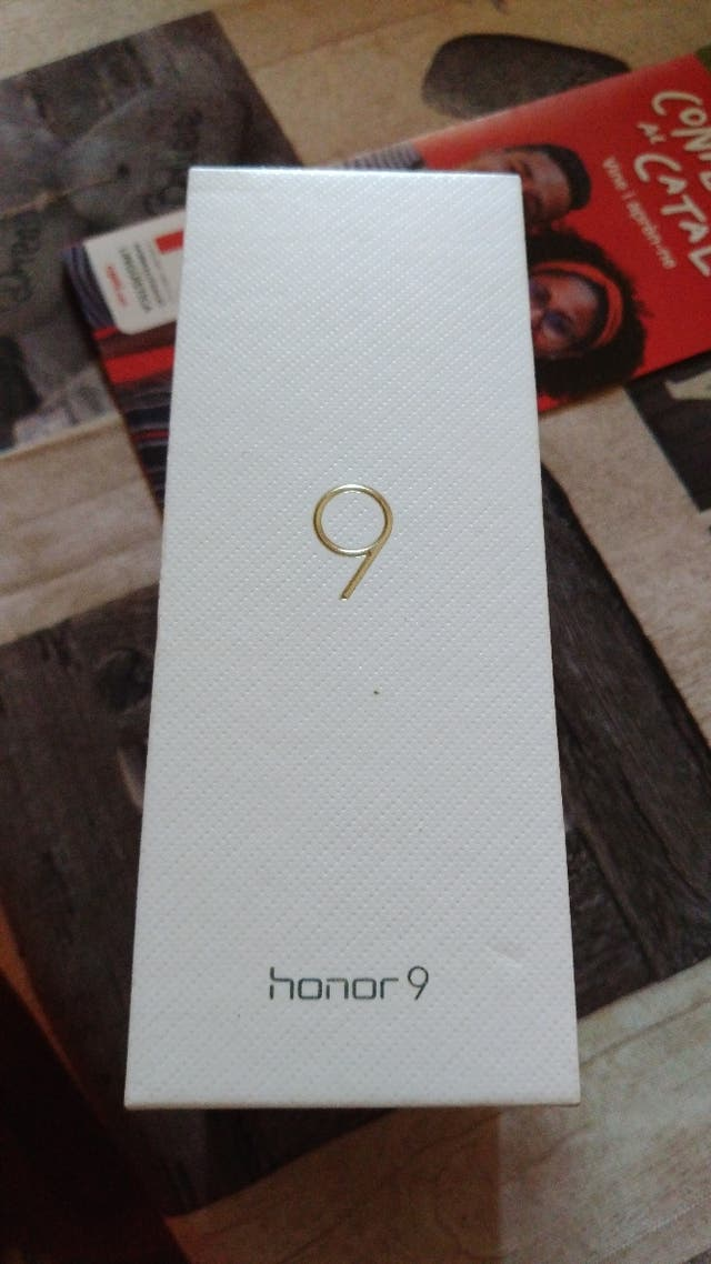 Huawei Honor 9 Nuevo
