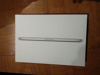"""Apple MacBook Pro 15"""" retina i7 16gb ram"""
