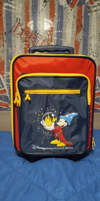 Maleta infantil de Disneyland