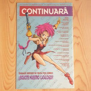 Manga /Comics adultos