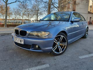 BMW 320cd Restyling 150cv Automático