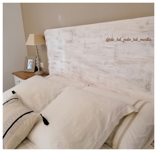 cabecero cama 150cm