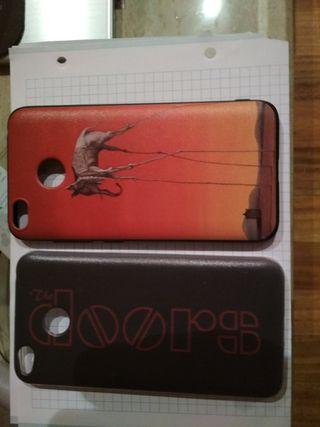 Carcasas Xiaomi Redmi 4X