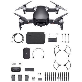 Drone Dji Mavic Air - Combo Fly More/Garantia
