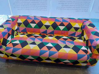 URGE vendo sofa Klippan Ikea 2 plazas