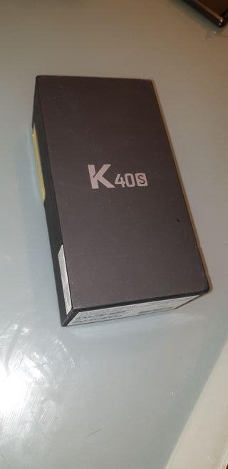 LG K40 S