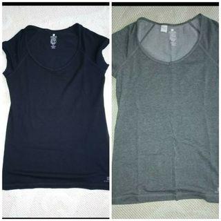 Camisetas Decathlon