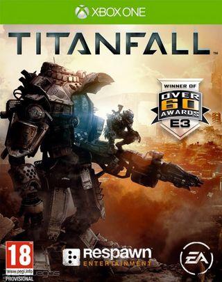 Videojuego Titanfall para XBOX ONE