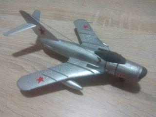 Maqueta Mikoyan-Gurevich Mig-15