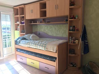 Dormitorio Infantil o Juvenil