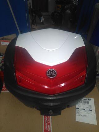 Maleta Original Yamaha 39 litros