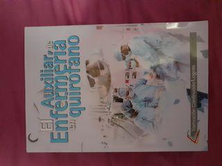 libro para auxiliar de enfermeria