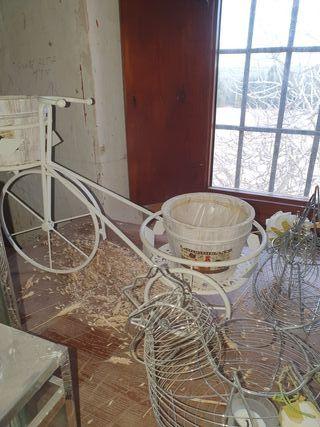 jaulas para decoracion ,