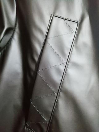 Impermeable Zara