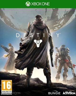 Videojuego Destiny para XBOX ONE
