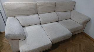 Urge Sofa 3 plazas