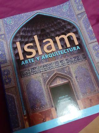 Libro de Arte Islamico