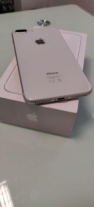 IPHONE 8 PLUS 64GB PLATA