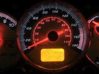 Kymco 500 xciting R