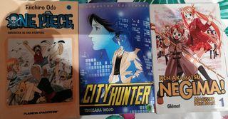 comics manga
