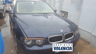 DESPIECE BMW SERIE 7 3.6 272CV (N62B36A)