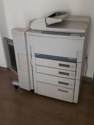 fotocopiadora canon NP 6025