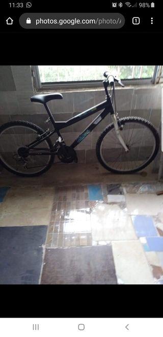 bicicletas lote de 3