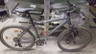 bicicleta mtb 26 talla l