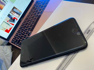 iPhone 7 Plus 128gb negro