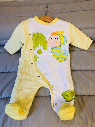 Buzo bebe