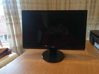 Monitor ordenador LCD P205H C