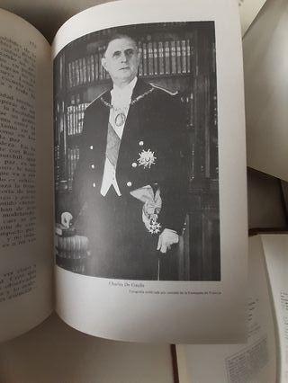 Cosas y gente Salvador Madariga