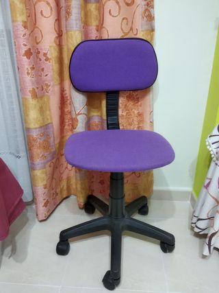 silla para ordenador